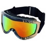 Женская горнолыжная маска Alpine Pro Bondgirl от чешского производителя фото