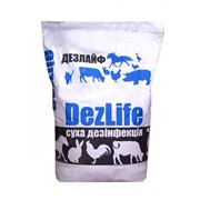 Дезлайф (дезинфектант), 10 кг - Стандарт Агро фото