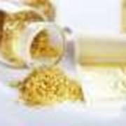 Пищевые золотые красители оптом фото