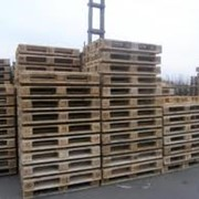 Фумигация деревянной тары фото