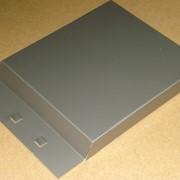 Металлокассеты закрытого крепления фото