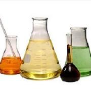 Реактив химический аммоний двухромовокислый фото