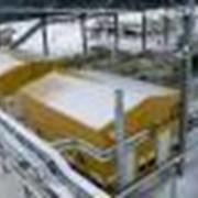 Блоки приготовления технологических растворов БПР, БТ фото