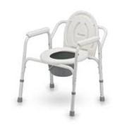 """Кресло-туалет """"Armed"""" FS810 фото"""