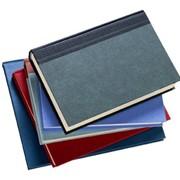 Книги канцелярские фото