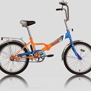 Велосипед Forward OMEGA 101 фото