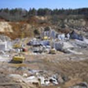 Совместная разработка месторождения мрамора в Приморском Крае фото