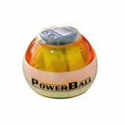 Кистевой тренажер PowerBall со счетчиком фото