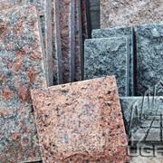 Плиты Гранитная скала фото