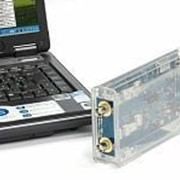 Двухканальный USB осциллограф АСК-3102