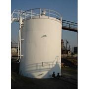 Термощита АКЗ баков под нефтепродукты, с нанесением фото