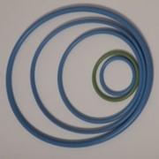 Кольца круглого и прямоугольного сечения