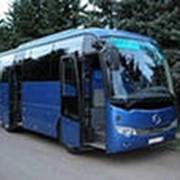 Услуги рейсовых автобусов фото