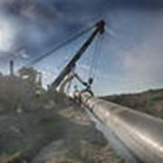 Монтаж и замена газопроводов, газораспределительных станций и пунктов фото