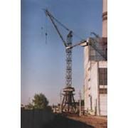 Кран башенный БК-1000Б