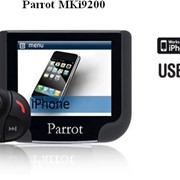 Автоэлектроника Parrot MKi9200 фото