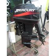 Мотор лодочный Mercury 60 Elpto фото