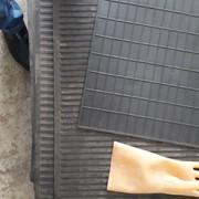 Диэлектрические коврики 500х500 700х700 фото