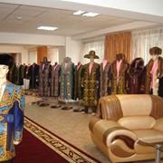 Национальные костюмы фото