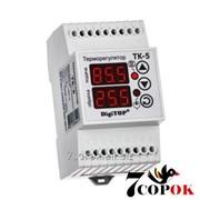 Терморегулятор Digitop ТК-5 фото