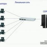 Услуги настройки компьютерных сетей фото