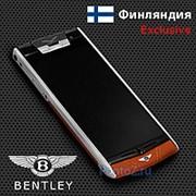 Телефон Vertu Signature Touch For Bentley фото