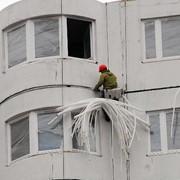 Ремонтные и строительные работы на высоте фото