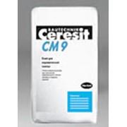 Клей Ceresit CM 9 фото
