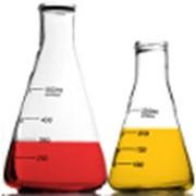 Органический химический реактив 2,5-диметокситетрагидрофуран, имп. фото