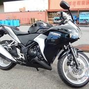 Мотоцикл спортбайк No. B3924 Honda CBR250R фото