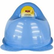Горшок НУК (NUK) голубой фото