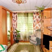 1 комнатная квартира г. Сольцы, ДОС 195 фото