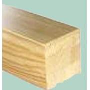 Брус деревяный фото