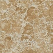 Керамогранит Светло-коричневый под мрамор 860702 (4шт/кп) фото