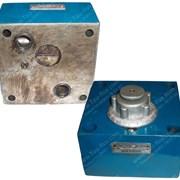 Регулятор расхода МПГ55-24; МПГ 55-34 фото