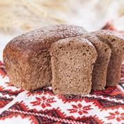 """Хлеб """"Украинский"""" из пророщенных зёрен пшеницы фото"""