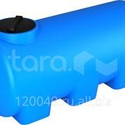 Пластиковая ёмкость для воды 750 литров Арт.H 750 фото