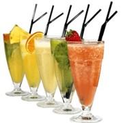 Доставка прохладительных напитков - Домашние лимонады фото