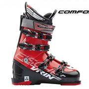 Горнолыжные ботинки Fischer FUSE 8 VACUUM CF-U09314 фото