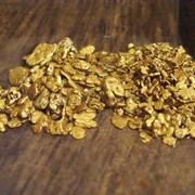 Золото руда