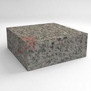 Гранитная брусчатка G3762 200*100*50 термообработка фото