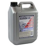 Моторное масло Automatik Getriebeöl Dexron D II , 4л фото