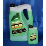 Автомобильный антифриз DIXIS-Avto-40 G11 (зеленый) фото
