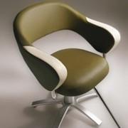 Парикмахерское кресло KITA ERGO II Nagi фото