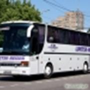 Пассажирские перевозки автобусами класса люкс фото