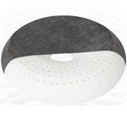 Подушка-кольцо ортопедическая на сиденье из натурального латекса ТОП-208 Тривес фото