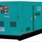 Дизельный генератор трехфазный Denyo 150ESK фото