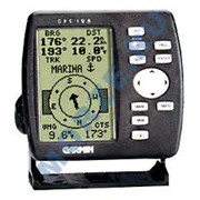 Морские GPS-навигаторы фото