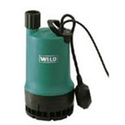 Насос для грязной воды OPTI-DRAIN фото