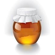 Мед из степного разнотравья фото